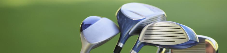 Golfclubs op maat
